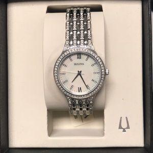 Brand New Bulova Watch